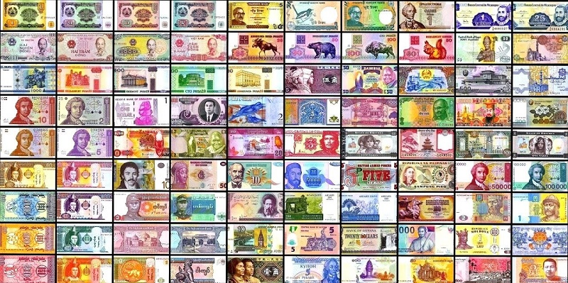 Minör Para Birimleri Nelerdir?